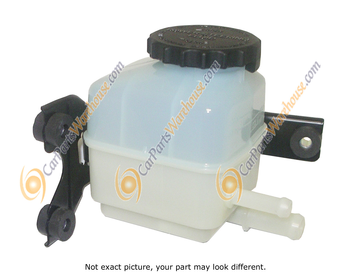 Volkswagen Beetle                         Steering Pump Reservoir