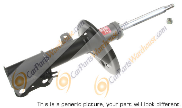 Chrysler Town and Country               Strut AssemblyStrut Assembly
