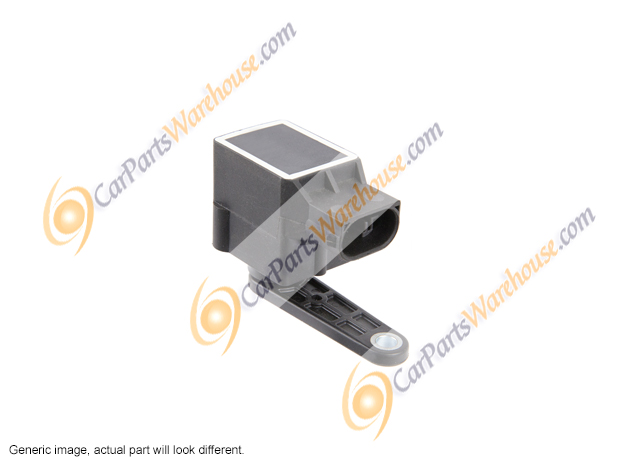 Mercedes_Benz E55 AMG                        Suspension Ride Height SensorSuspension Ride Height Sensor