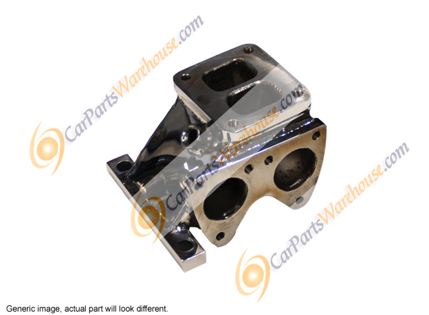 Ford Pick-up Truck                  Turbocharger Pedestal