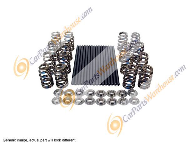 BMW 545                            Valve Train Motors