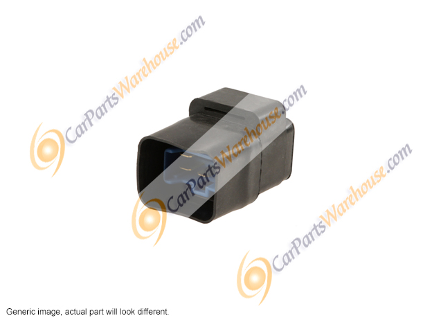Mercedes_Benz S600                           Windshield Wiper Motor RelayWindshield Wiper Motor Relay