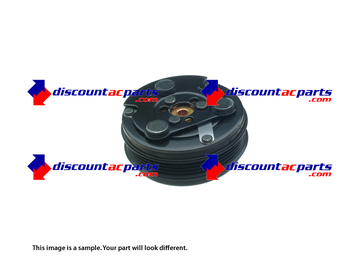 Pontiac Grand Prix A/C Clutch