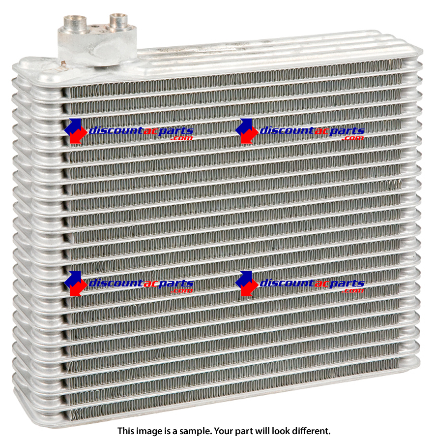 Dodge Pick-up Truck A/C Evaporator