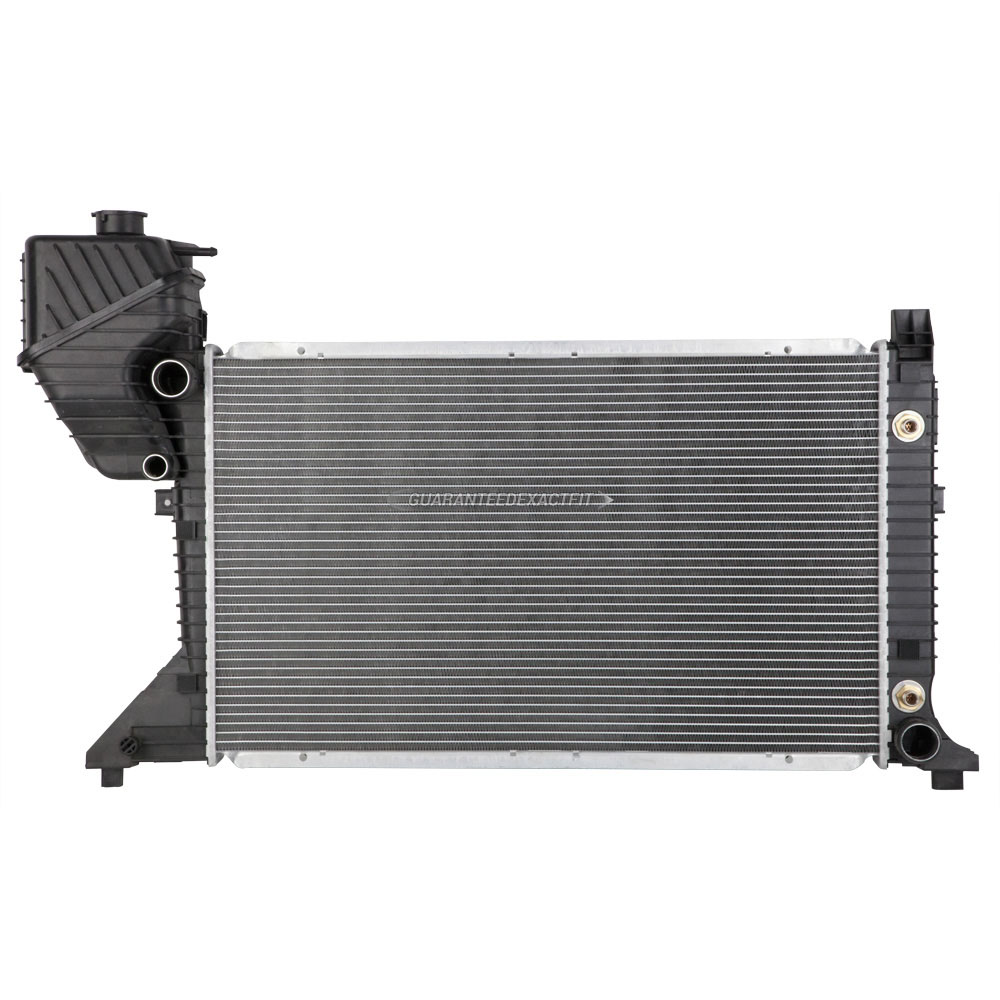 Dodge Radiator Autopartswarehouse: Dodge Sprinter Van Radiator Parts From Car Parts Warehouse