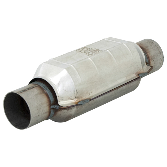 Chrysler New Yorker                     Catalytic ConverterCatalytic Converter