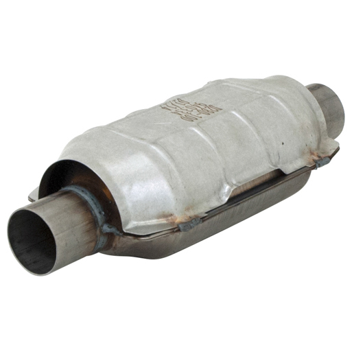 Mercedes_Benz E320                           Catalytic ConverterCatalytic Converter
