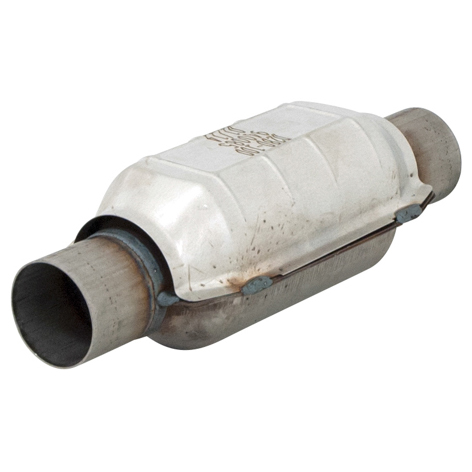 Mazda Protege                        Catalytic ConverterCatalytic Converter