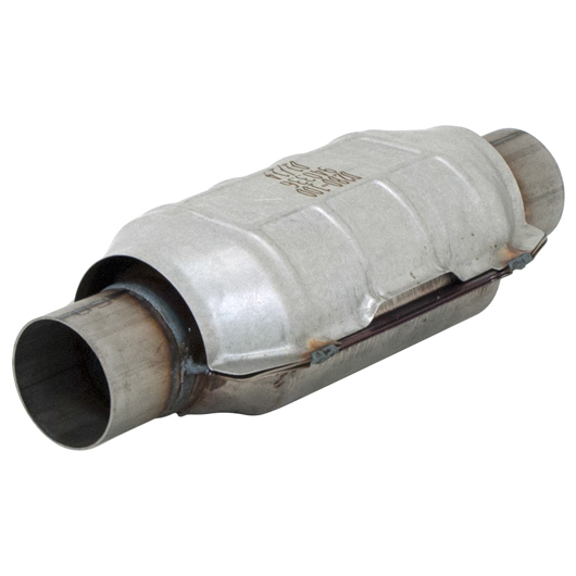 Cadillac Deville                        Catalytic ConverterCatalytic Converter