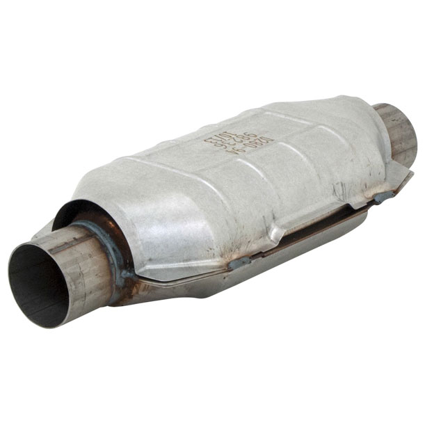 Chevrolet Van                            Catalytic ConverterCatalytic Converter