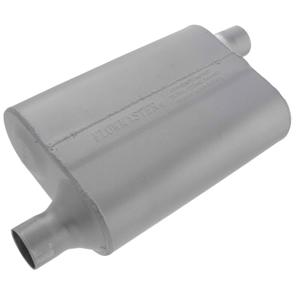 Buick GS                             Performance Muffler