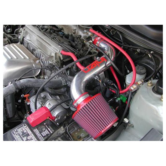 toyota camry air intake performance kit parts from car. Black Bedroom Furniture Sets. Home Design Ideas