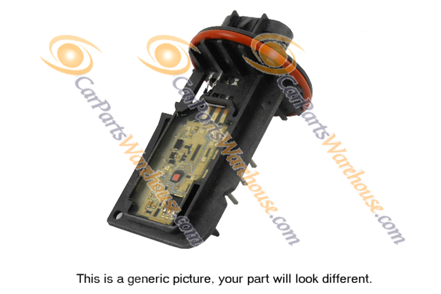 Hyundai Santa Fe                       Mass Air Flow Sensor Probe