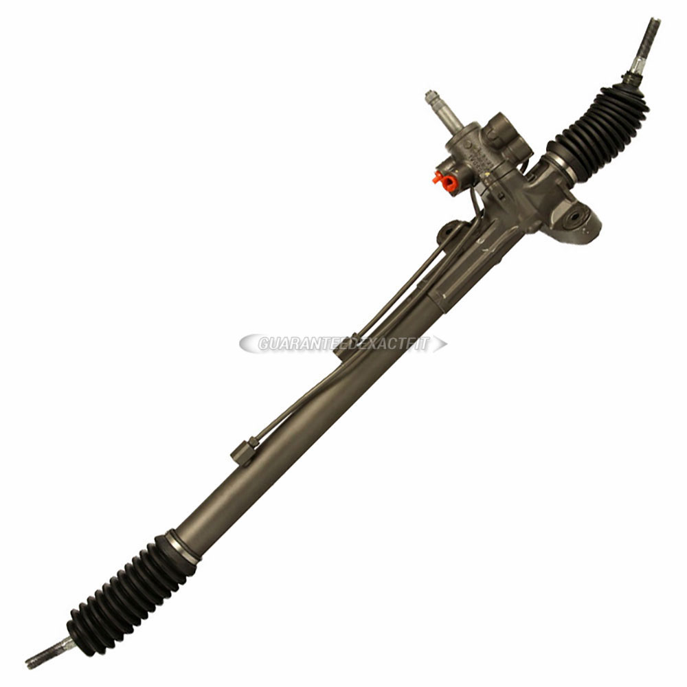Acura MDX Steering Parts From Car Steering Wholesale