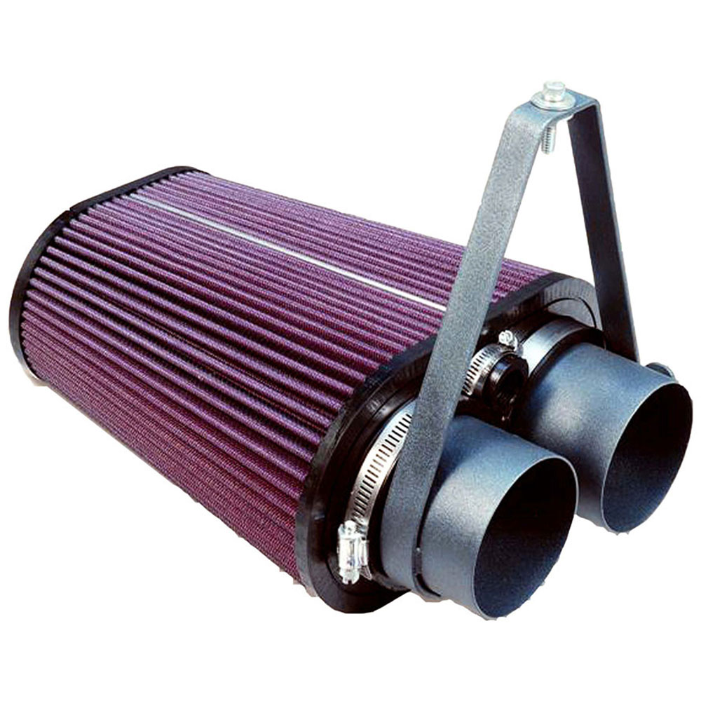 Ford F53                            Air Intake Performance KitAir Intake Performance Kit