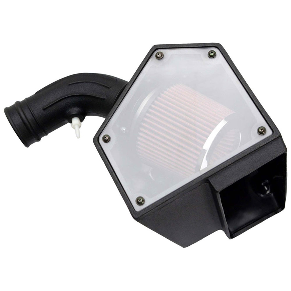 Toyota Pick-Up Truck                  Air Intake Performance KitAir Intake Performance Kit