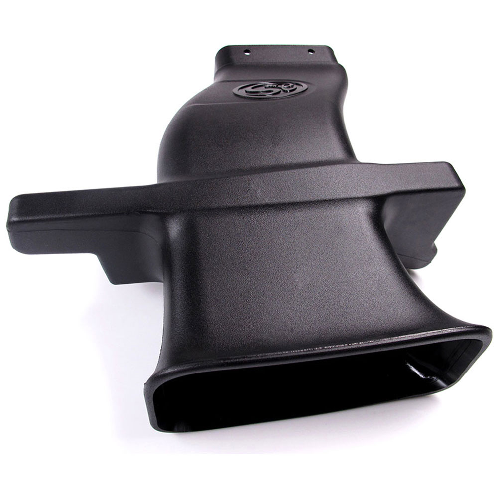 Cadillac Escalade                       Cold Air Intake ScoopCold Air Intake Scoop
