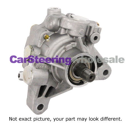 Volvo 240SX                          Steering Pump