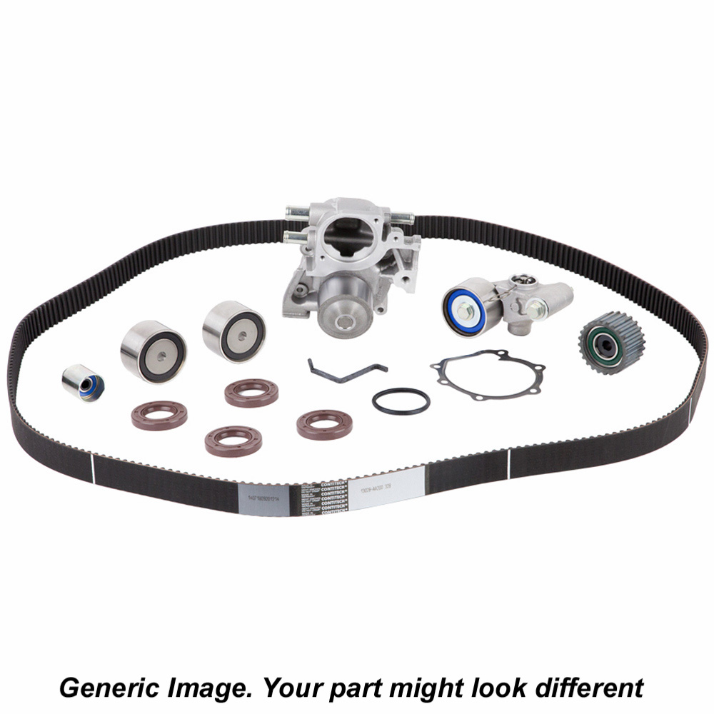Chevrolet Metro Timing Belt Kit