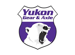 Yukon Parts