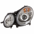 Mercedes_Benz E500                           Headlight AssemblyHeadlight Assembly