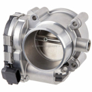 Mercedes Benz Throttle Body