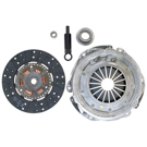 Buick Clutch Kit