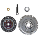 Chevrolet S10 Truck                      Clutch Kit
