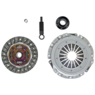 GMC Clutch Kit