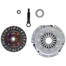 Colt                           Clutch KitClutch Kit