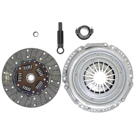 Dodge Clutch Kit
