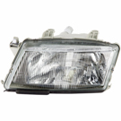 Saab 900                            Headlight Assembly