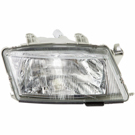 Saab Headlight Assembly