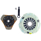 Mazda 3                              Clutch Kit - Performance UpgradeClutch Kit - Performance Upgrade