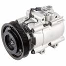 Hyundai Santa Fe                       AC CompressorA/C Compressor