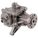 Mercedes_Benz 500SL                          Steering Pump