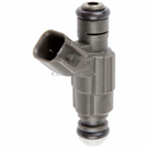 Mini Cooper                         Fuel Injector