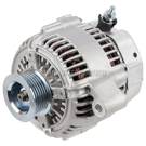 Lexus SC400                          AlternatorAlternator