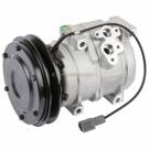 John-Deere  A/C Compressor