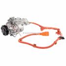 1.3L Hybrid Engine