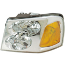GMC Safari                         Headlight Assembly
