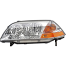Acura MDX                            Headlight Assembly