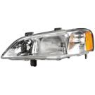 Acura  Headlight Assembly