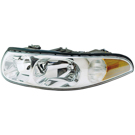 Buick LeSabre                        Headlight AssemblyHeadlight Assembly