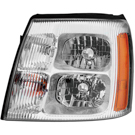 Cadillac Escalade                       Headlight AssemblyHeadlight Assembly