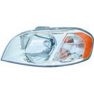 Chevrolet Aveo                           Headlight Assembly