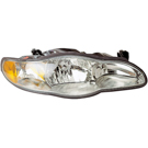 Chevrolet Monte Carlo                    Headlight AssemblyHeadlight Assembly