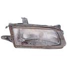 Mazda Protege                        Headlight Assembly