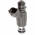 Nissan Altima                         Fuel Injector