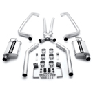Buick Cat Back Performance Exhaust